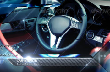 Auto Moto Show II - Download Videohive 19244875