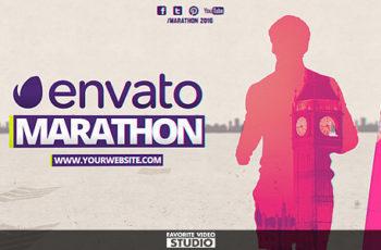 Favorite Marathon Pack - Download Videohive 15875323