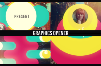 Graphics Opener - Download Videohive 20243006