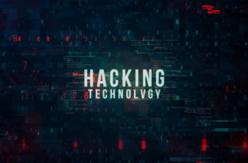 Hacking Technology Promo - Download Videohive 20217625