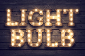 Light Bulb Kit - Download Videohive 19973071