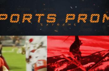 Sports Promo - Download Videohive 19352937
