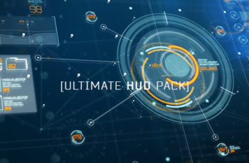 Ultimate HUD Pack - Download Videohive 19781521