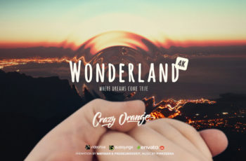 Wonderland | Love Story - Download Videohive 20098660