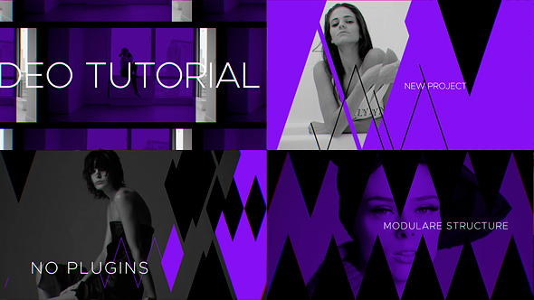 Fashion Broadcast Youtube Package - Download Videohive 20262825