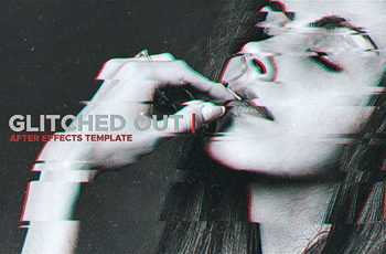 Glitched Out - Download Videohive 19498132