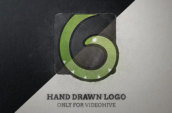Hand Drawn Sketch - Download Videohive 19591920