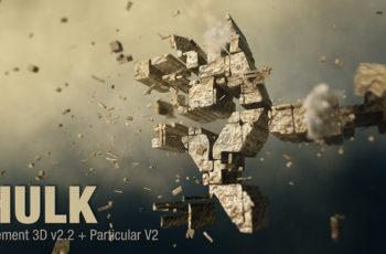 HULK - Download Videohive 20403972