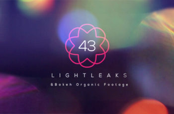 Light Leaks Pack - Download Videohive 20339733