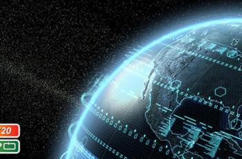 Digital Earth Globe - Download Videohive 514714