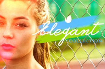 Feminine Titles - Download Videohive 20395248