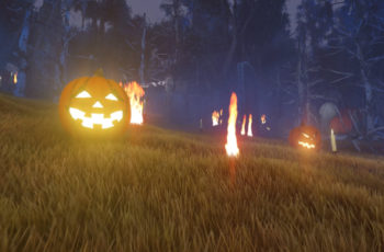 Halloween Intro - Download Videohive 18496541