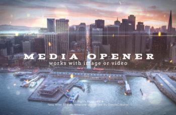 Media Opener - Download Videohive 20541745