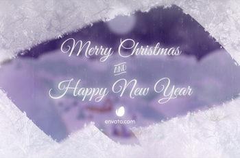 Christmas Village Landscape - Download Videohive 20898385