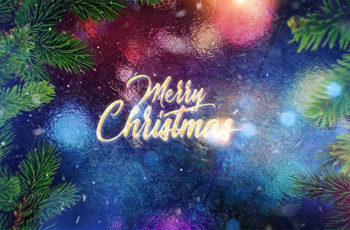 Christmas Greeting - Download Videohive 20972983