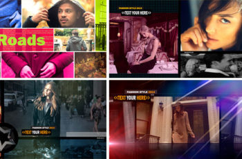 Fashion in My Soul - Download Videohive 7423063