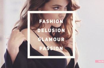 Fashion Opener - Download Videohive 20813114