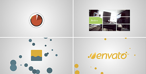 Logo Reveal - Download Videohive 4571193
