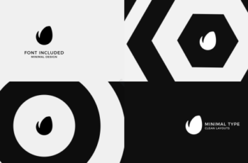 Minimal Logo Reveal - Download Videohive 19301496