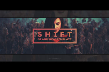 Shift Opener - Download Videohive 20532720