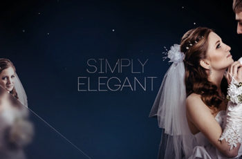 Simply Elegant Slideshow - Download Videohive 11441688