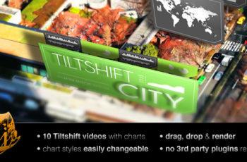 Tilftshift City - Download Videohive 3091110