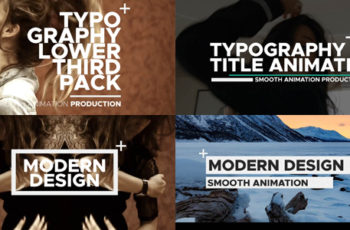 Typography - Download Videohive 20762765