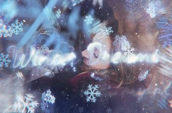 Winter Dreams Slideshow - Download Videohive 20836654