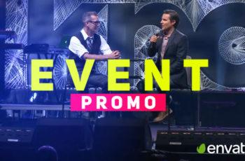 Event Promo - Download Videohive 20825248