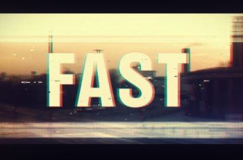 Fast Intro - Download Videohive 20397719