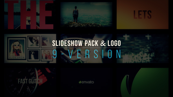 Intro - Download Videohive 11333401