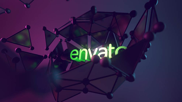 Rotating Platonic Form - Download Videohive 20919303