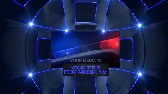 SPHERE - Download Videohive 7415199