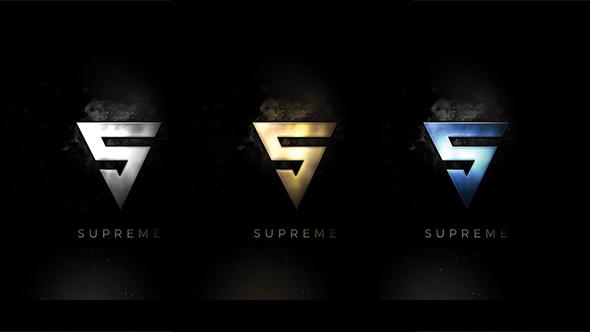 SUPREME - Download Videohive 20952686