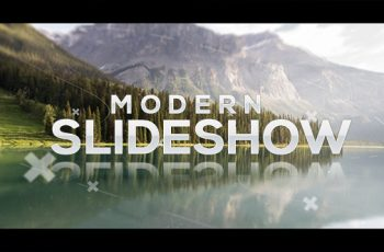 Slideshow - Download Videohive 19463930