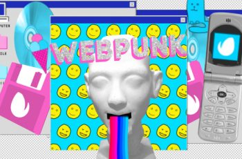 WebPunk - Download Videohive 16415238