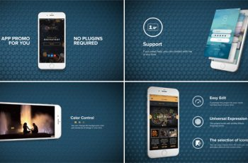 App Promo - Download Videohive 17932174