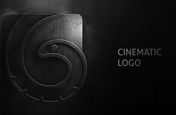 Cinematic Logo - Download Videohive 20970154
