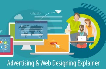 Corporate, Advertising, Web Designing Explainer - Download Videohive 10600858