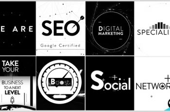 Digital Agency Stomp Jingle - SEO Service - Download Videohive 20374651