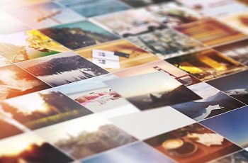 Elegant Photo Gallery and Script - Download Videohive 9741549