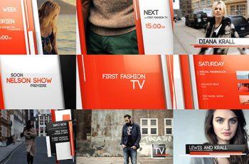 Fashion Broadcast - Download Videohive 5236916