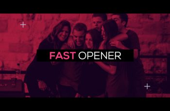Fast Opener - Download Videohive 20393097