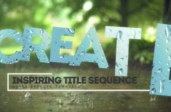 Inspiring - Download Videohive 15888128