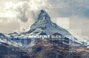 Inspirit Slideshow - Download Videohive 14585901