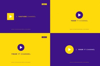 Logo Openers - Download Videohive 19928694