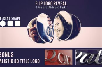 Logo Reveal - Download Videohive 19001762