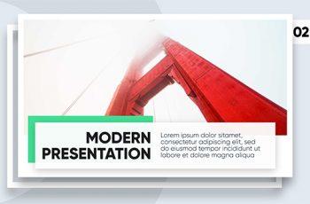 Modern Promo - Clean Corporate - Download Videohive 21453674