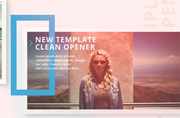 Modernizm Slideshow - Download Videohive 14896117