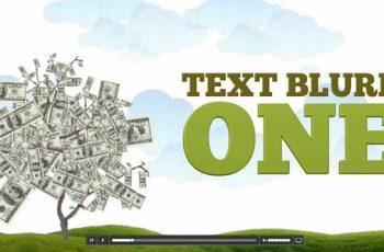 Money Tree - Download Videohive 2838379